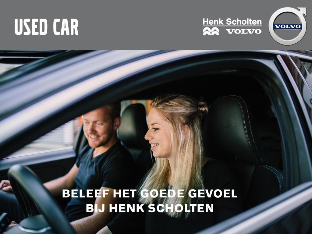 Volvo S40 2.0 i 16v aut luxury nieuw geleverd en onderh.