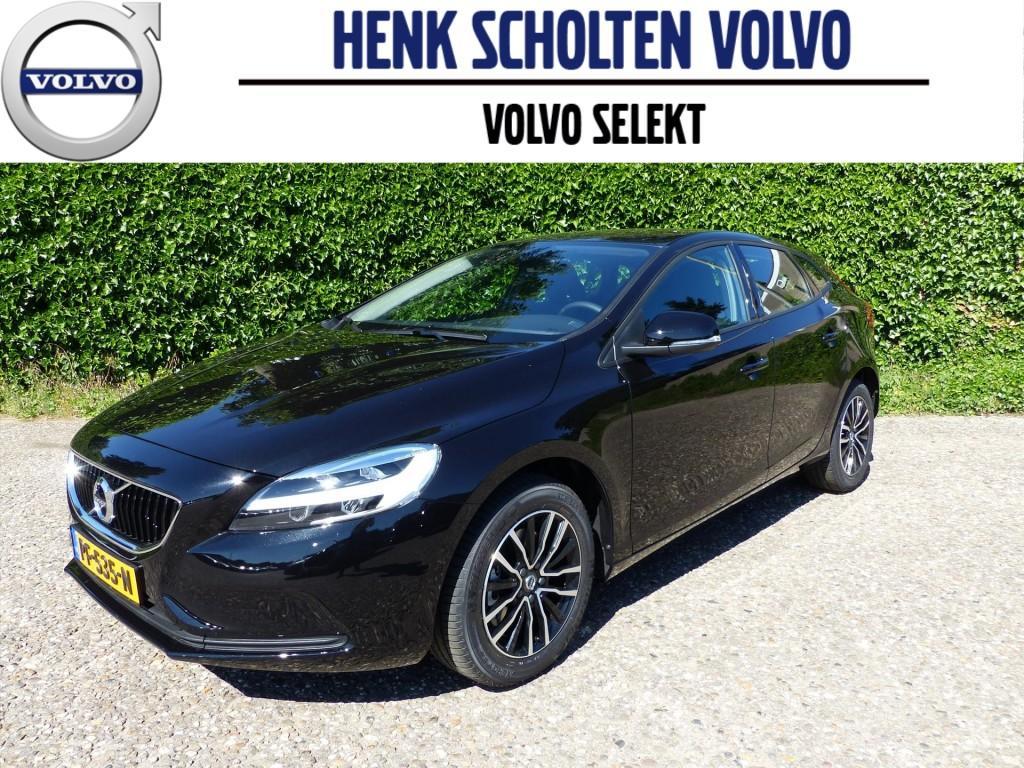 Volvo V40 2.0 t2 122pk nordic+ navigatie standkachel telefoon