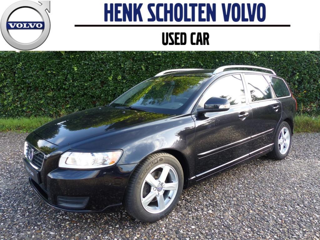Volvo V50 1.6 d2 drive