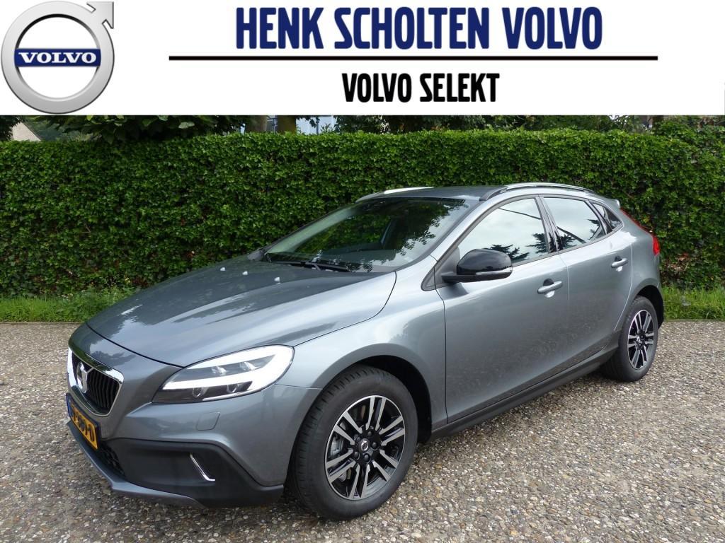 Volvo V40 2.0 t3 152pk nordic+