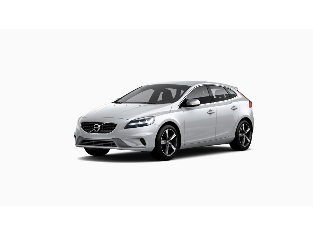 Volvo V40 T4 190pk geartronic business sport