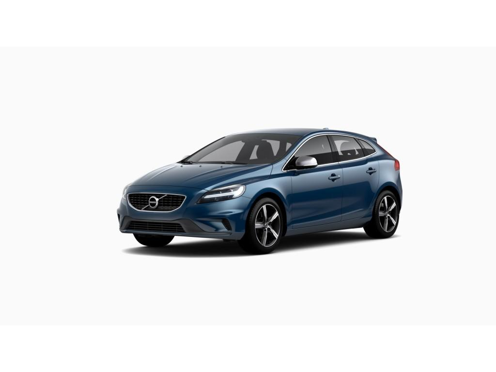 Volvo V40 T4 190pk business sport