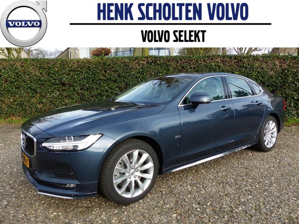Volvo S90 T5 254pk gt. momentum, exterieur styling kit, pilot assist