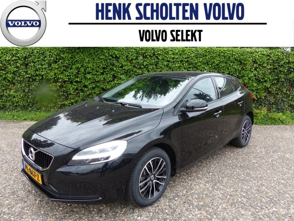 Volvo V40 1.5 t2 122pk geartronic nordic+