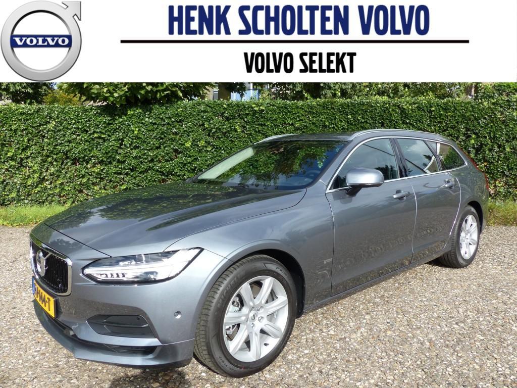 Volvo V90 D3geartronic momentum