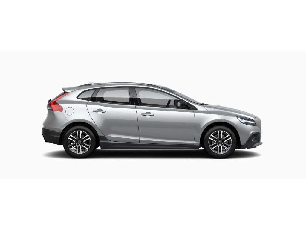 Volvo V40 cross country T3 153pk nordic+