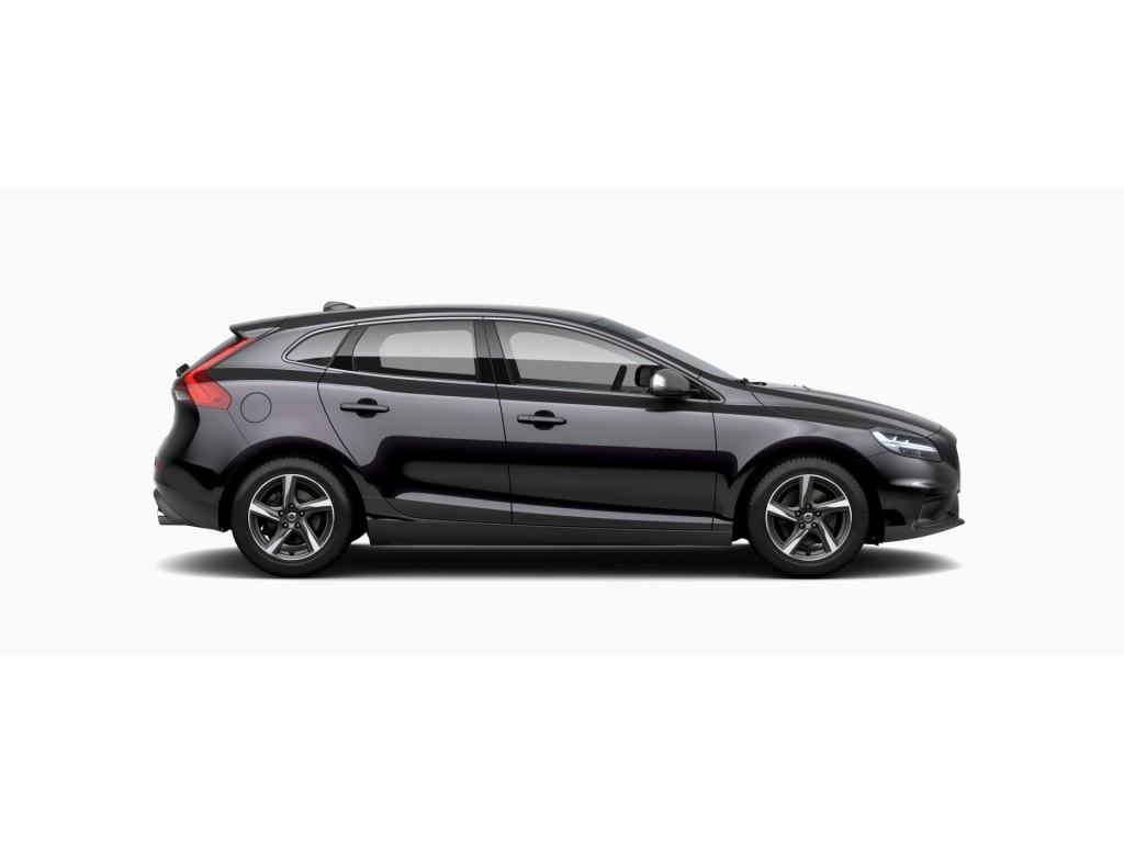 Volvo V40 D3 business sport 150pk, metallic lak, navigatie, park assist,