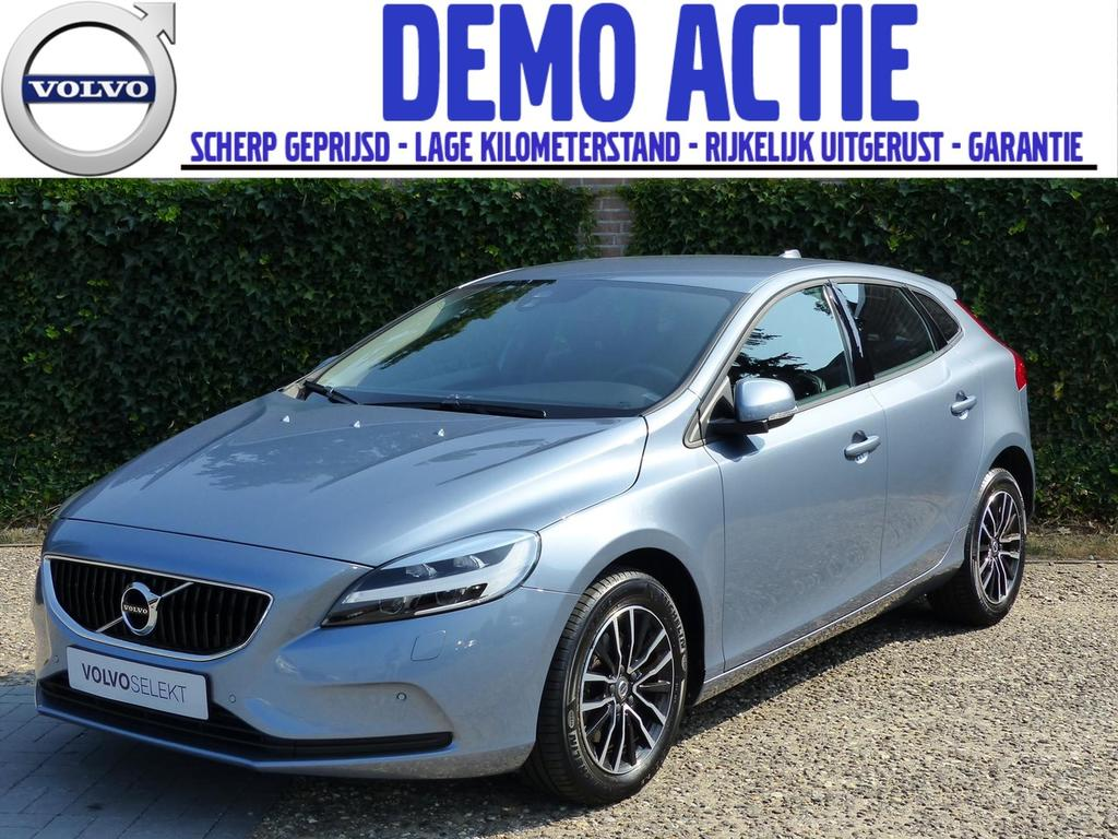 Volvo V40 cross country 1.5 t3 152pk geartronic nordic+