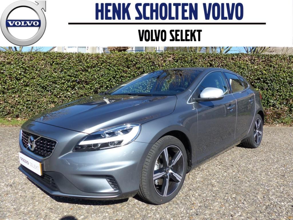 Volvo V40 2.0 d3 150pk business sport navigatie bluetooth