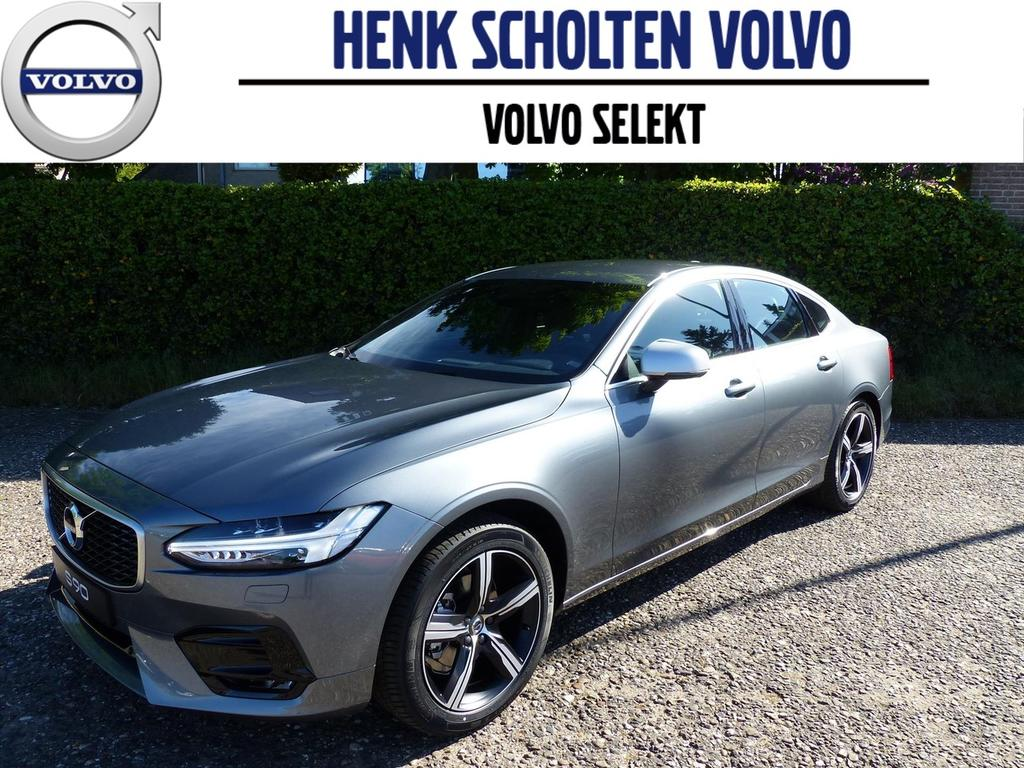 Volvo S90 D3 150pk geartronic r-design