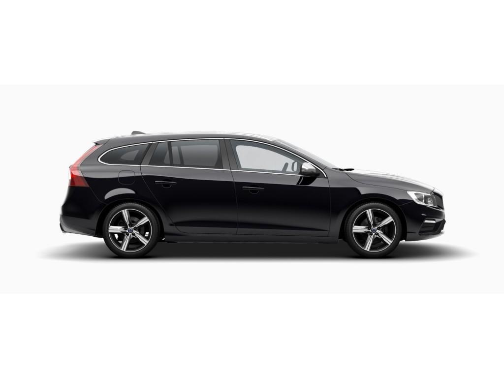 Volvo V60 D4 190pk geartronic business sport luxury line
