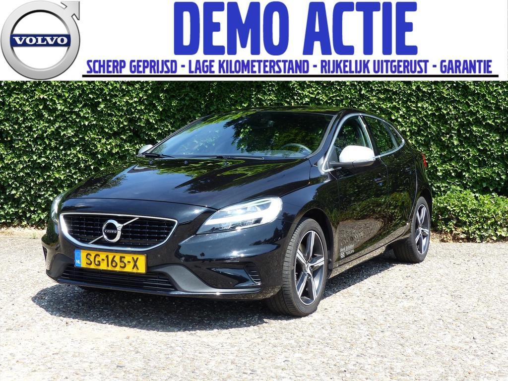 Volvo V40 2.0 t4 190pk business sport