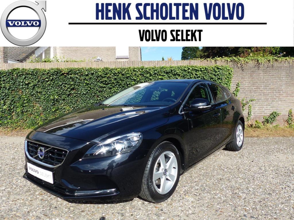Volvo V40 1.6 d2 momentum business, 14% bijtelling
