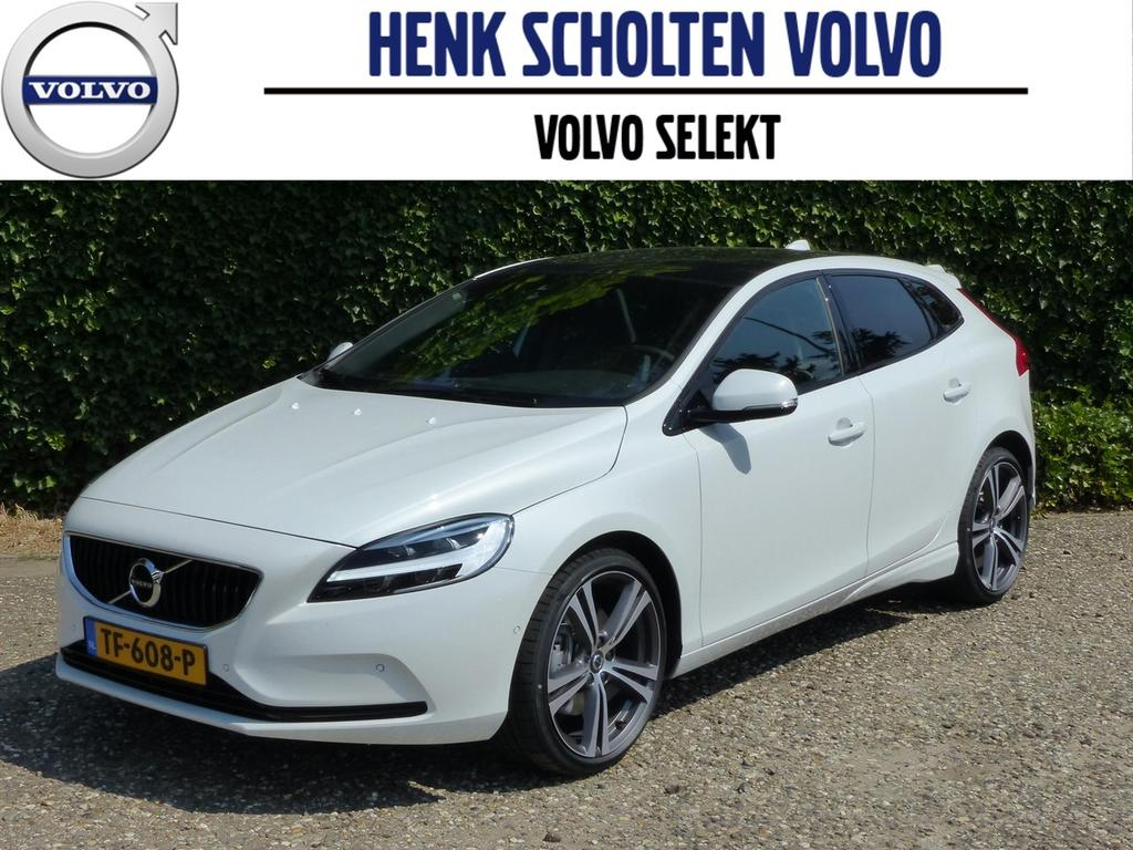 Volvo V40 T3 152pk geartronic dynamic edition, 19