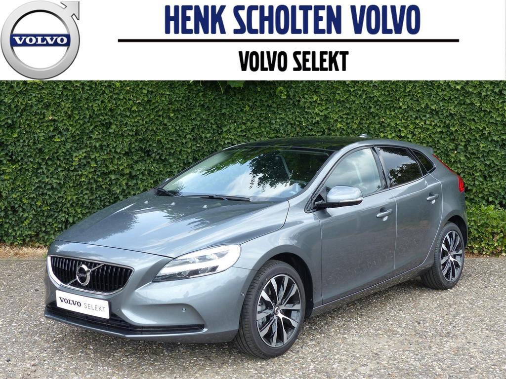 Volvo V40 T3 gt 152pk dynamic, luxury line