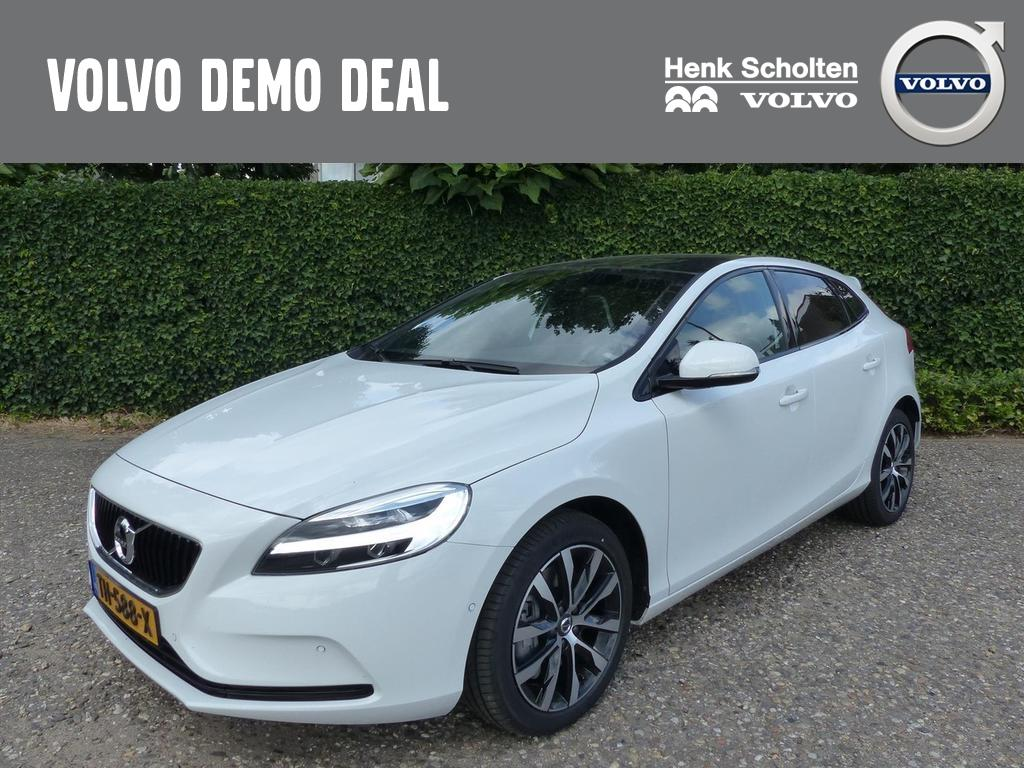 Volvo V40 T3 152pk gt dynamic edition, luxury line, full options