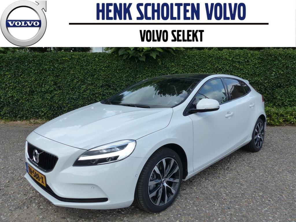 Volvo V40 T3 152pk gt dynamic edition, luxury line