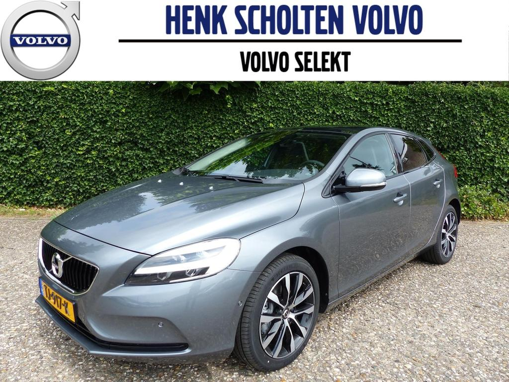 Volvo V40 1.5 t3 152pk geartronic dynamic edition, luxury line