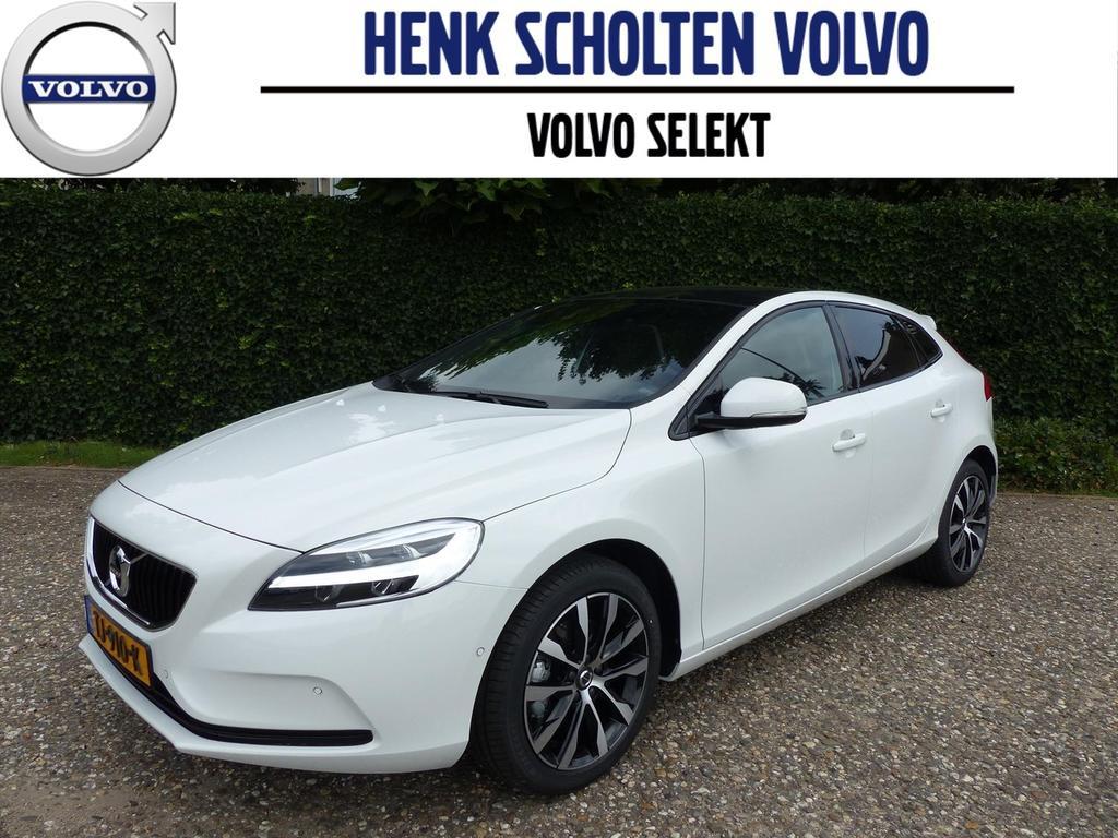 Volvo V40 T3 152pk dynamic edition luxury line full options