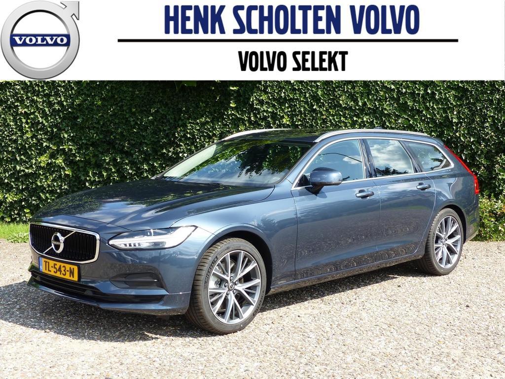 Volvo V90 2.0 t4 geartr panoramisch dak navigatie adaptieve cruise control