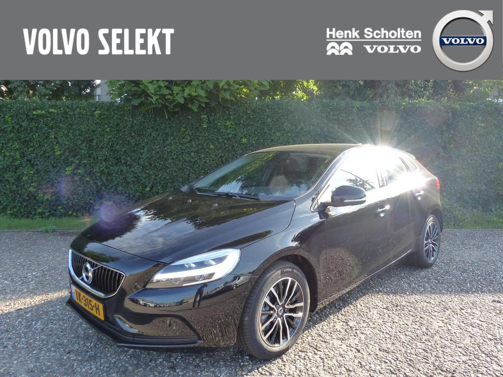 Volvo V40 2.0 d2 120pk geartronic edition+