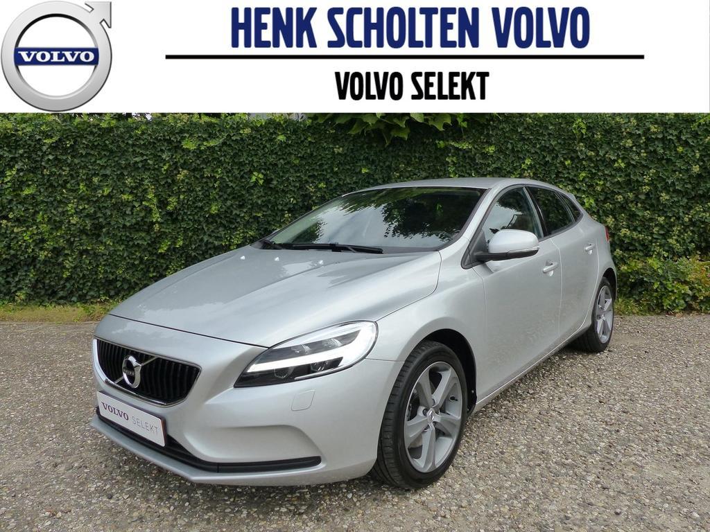 Volvo V40 T3 nordic+ full led koplampen, standkachel, navi