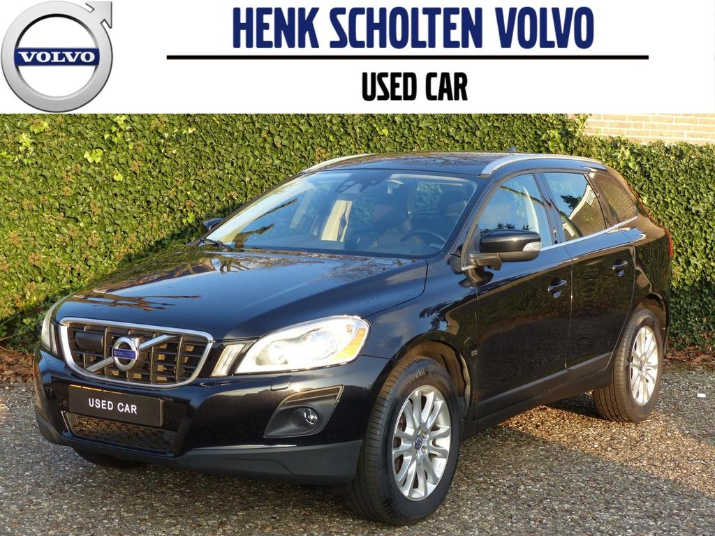 Volvo Xc60 2.4d fwd momentum adaptieve cruise control