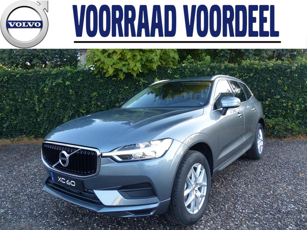 Volvo Xc60 New t5 gt momentum business pack connect plus