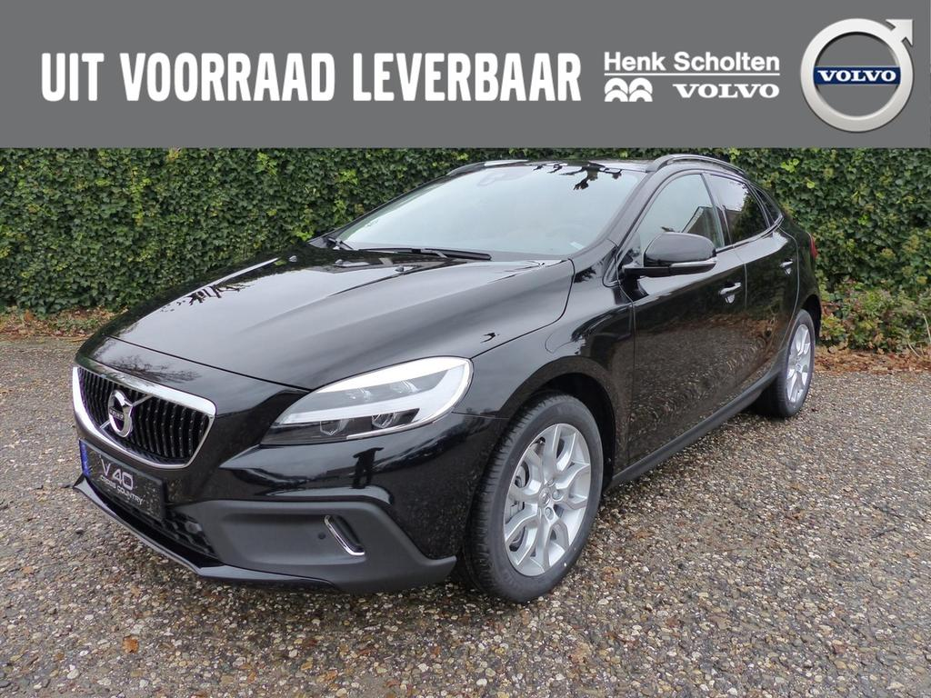 Volvo V40 cross country T3 gt summum polar+ luxury
