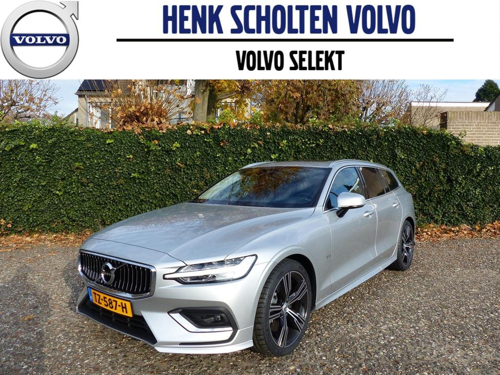 Volvo V60 New t6 awd geartronic inscription luxury polestar:
