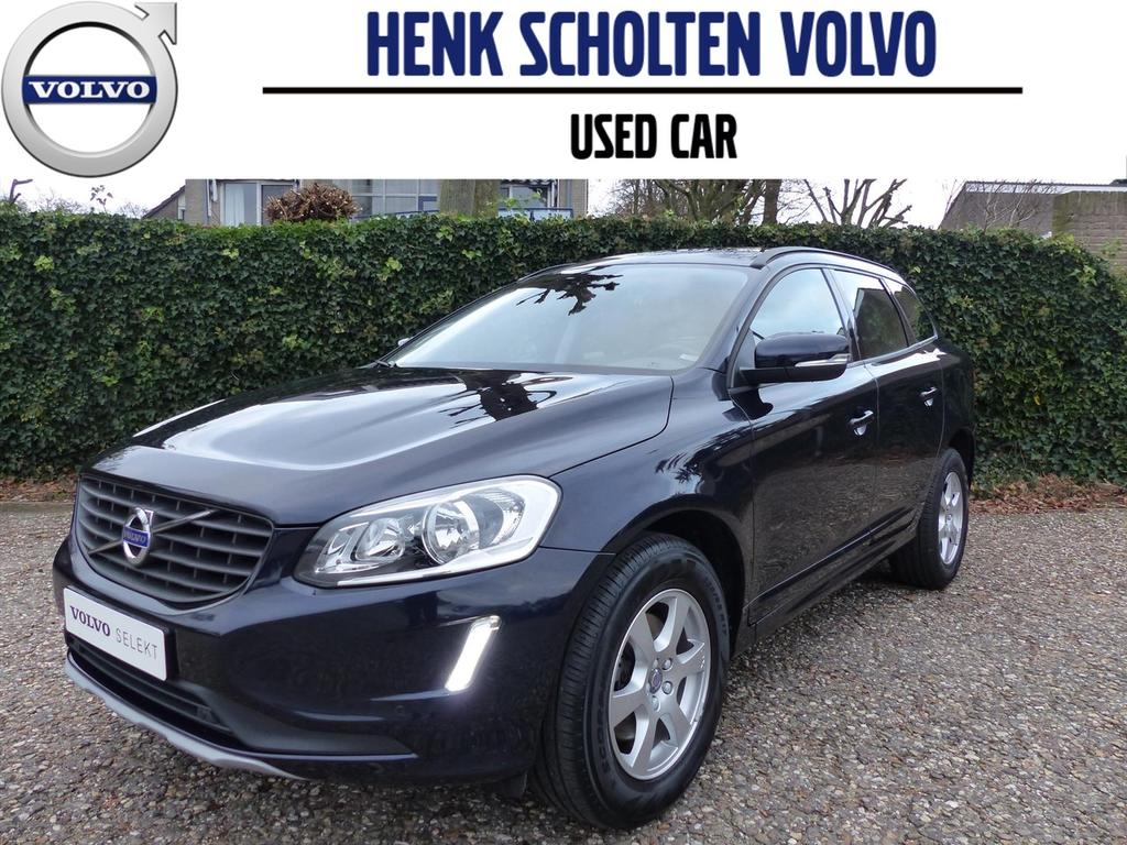 Volvo Xc60 D4 181pk business pack scandinavian line