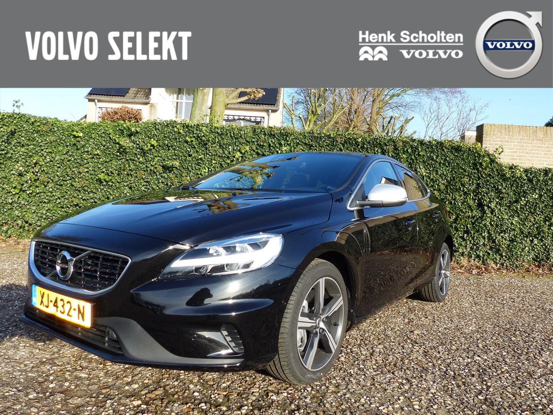 Volvo V40 1.5 t3 152pk geartronic polar+ sport