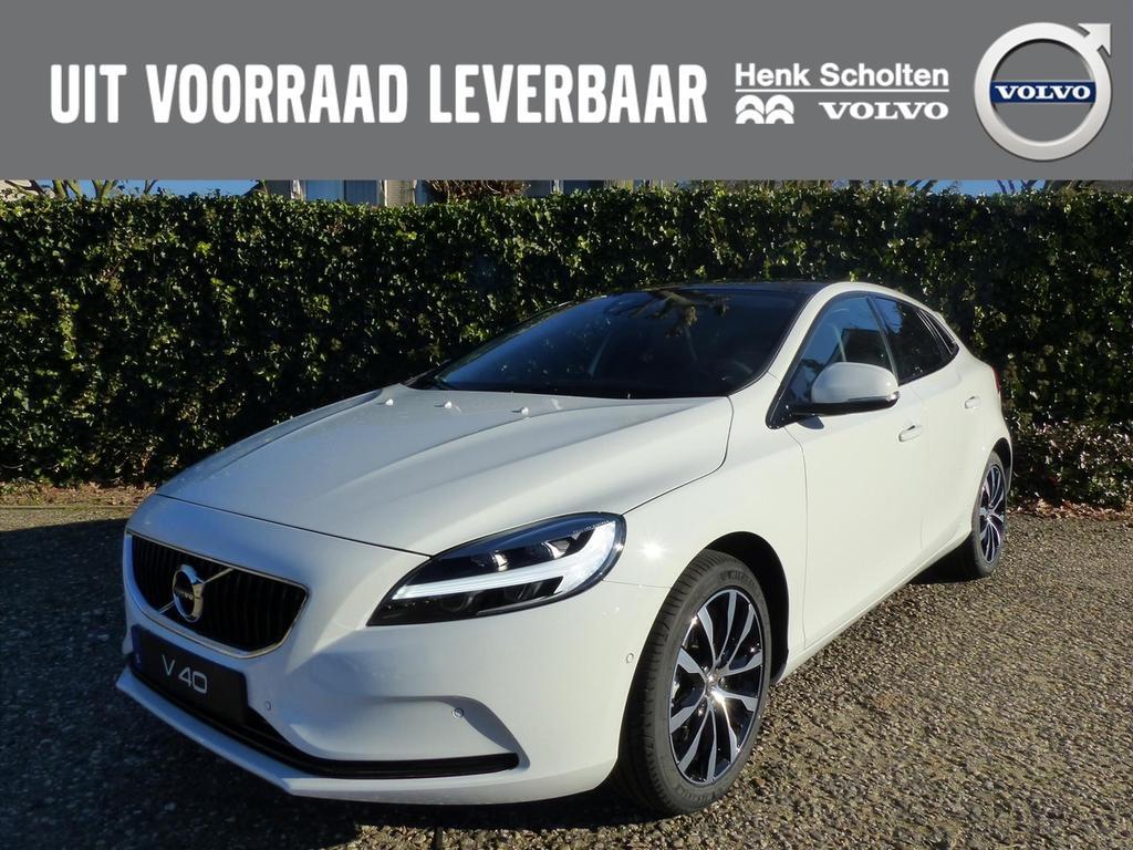 Volvo V40 V40 t3 152pk h6 dynamic edition, luxury line, parkeerkachel
