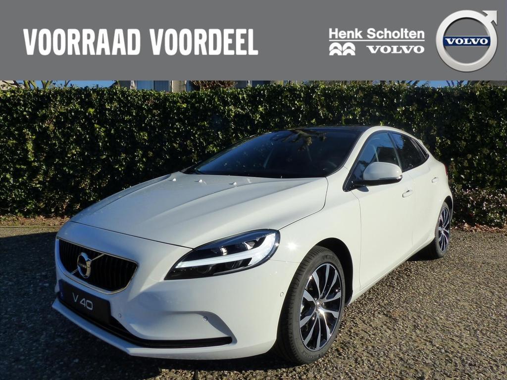Volvo V40 V40 t3 152pk dynamic edition, luxury line, parkeerkachel