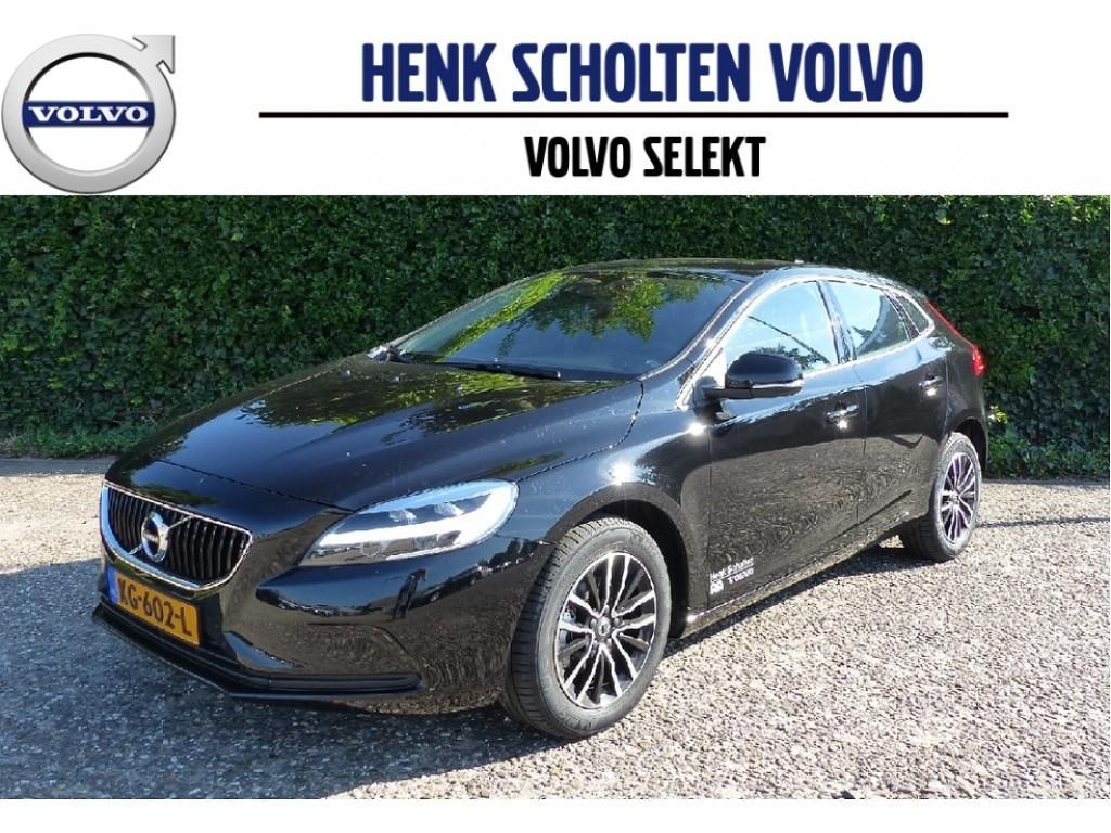 Volvo V40 D2 nordic+, navigatie, bluetooth, parkeersensoren achter