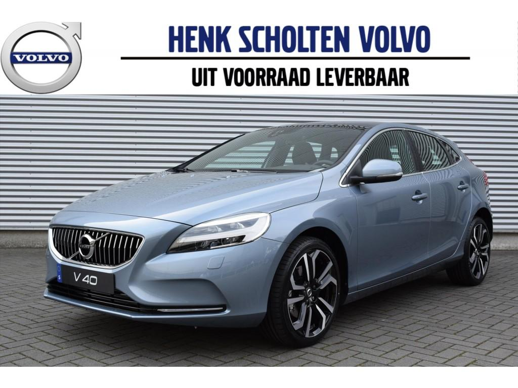 Volvo V40 2.0 t2 nordic+ inscription leder navi panodak