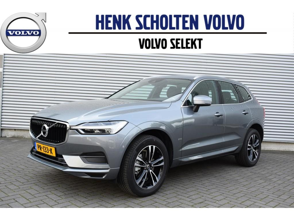Volvo Xc60 New d4 190pk aut(8) awd momentum keyless