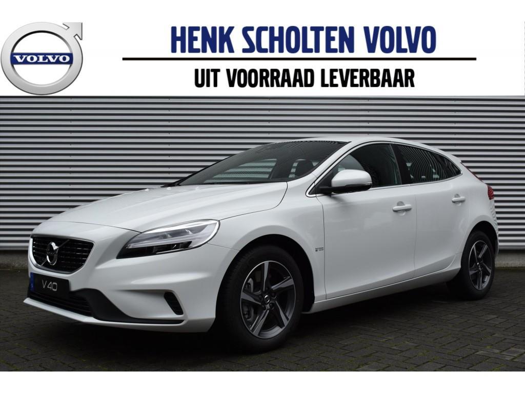 Volvo V40 2.0 d3 aut 150pk business sport/r-design