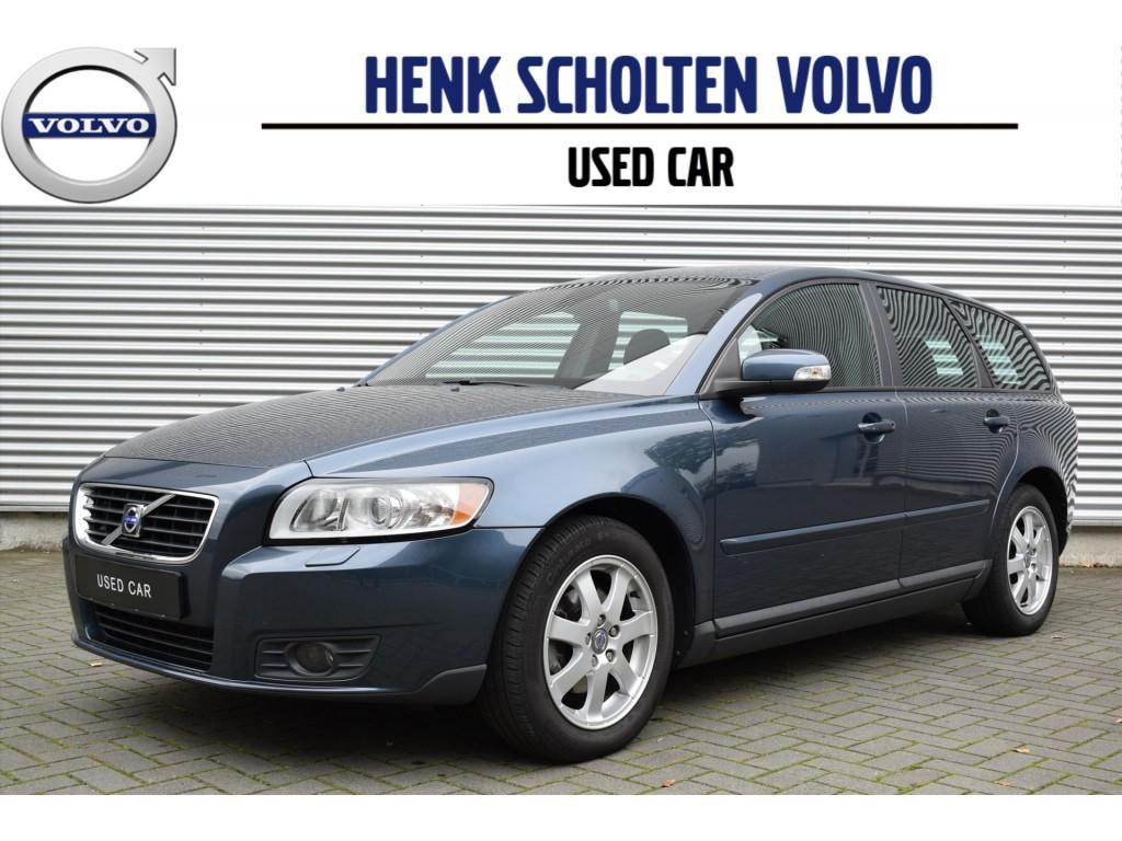 Volvo V50 1.8 edition