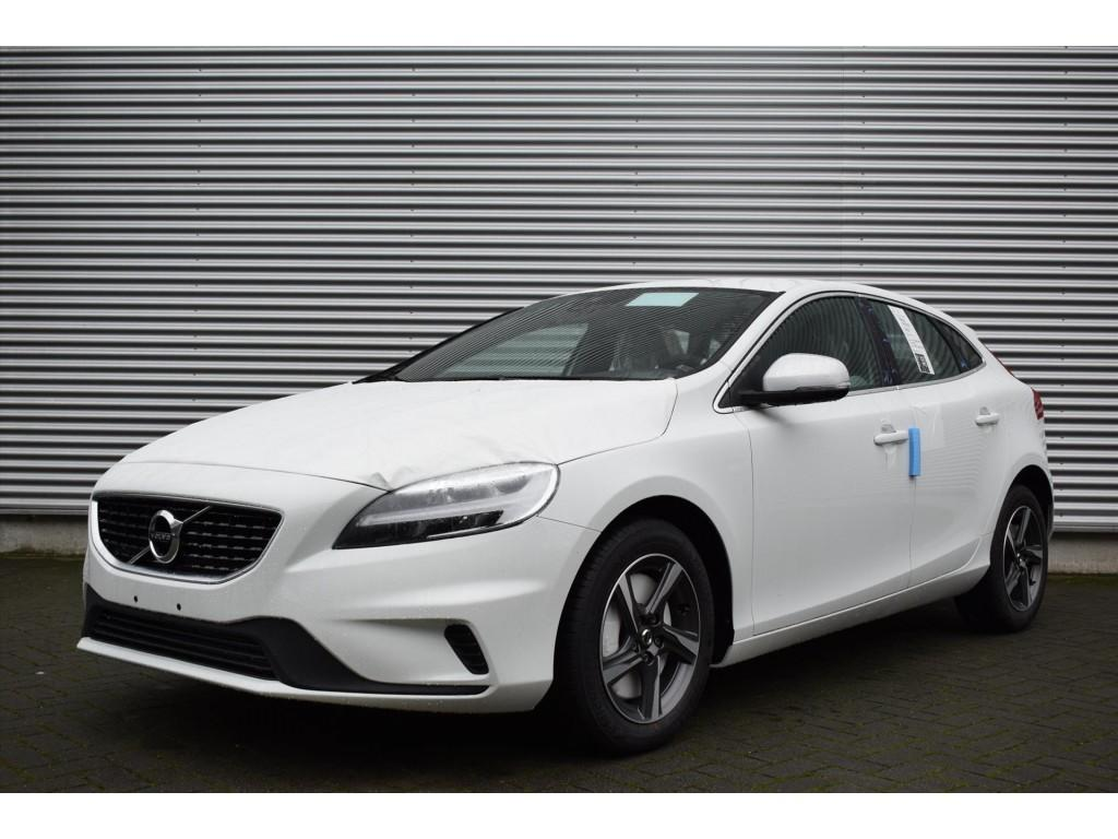 Volvo V40 2.0 d3 150pk business sport r-design