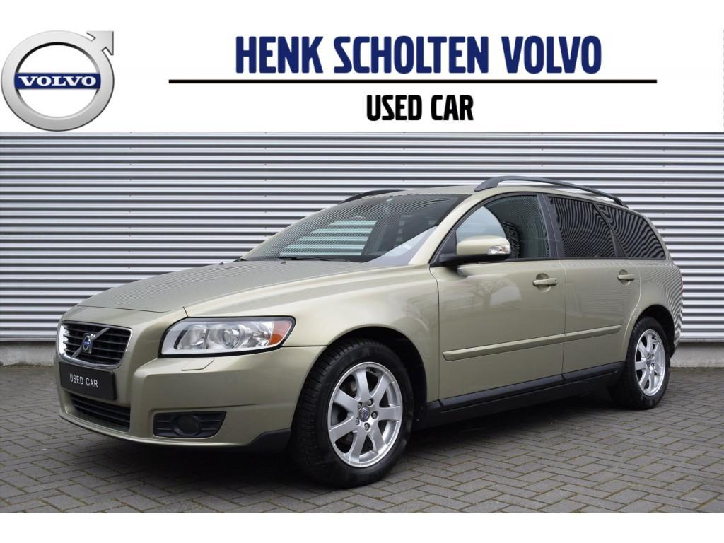 Volvo V50 1.6 d edition