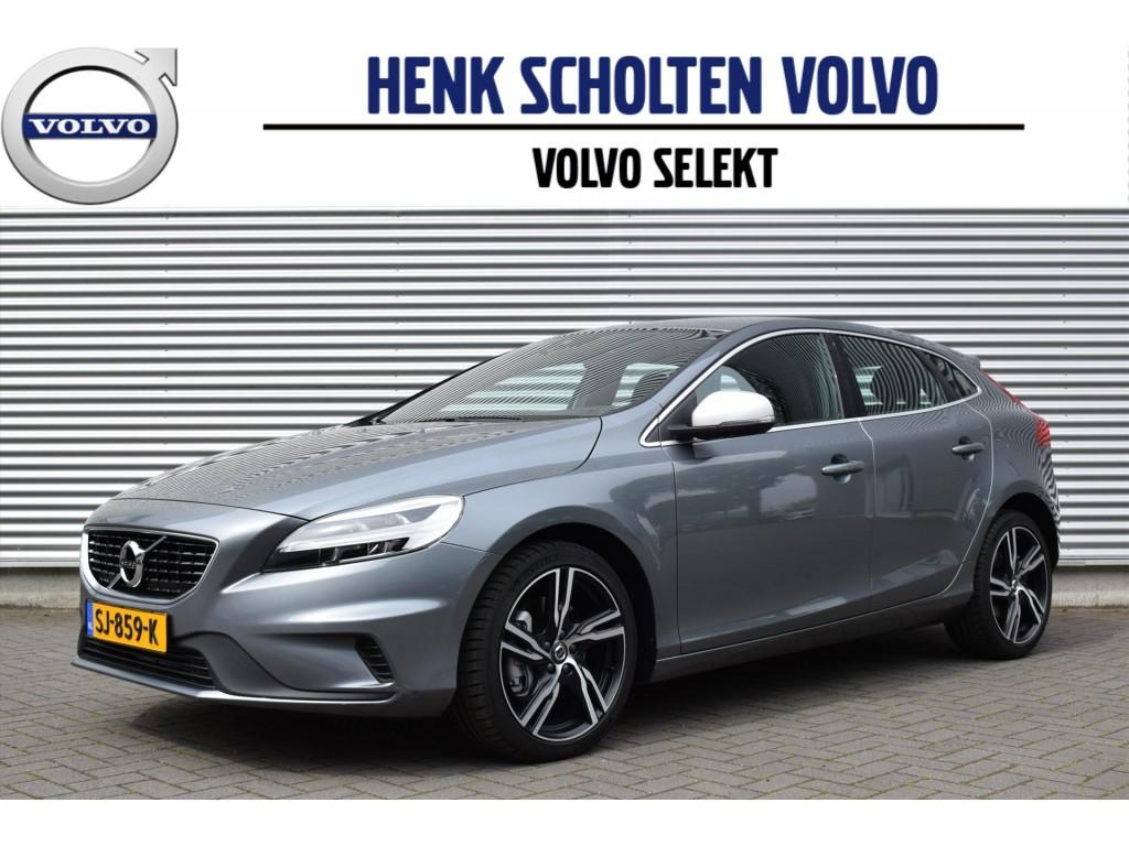 Volvo V40 2.0 t4 190pk aut(6) business sport 18-inch