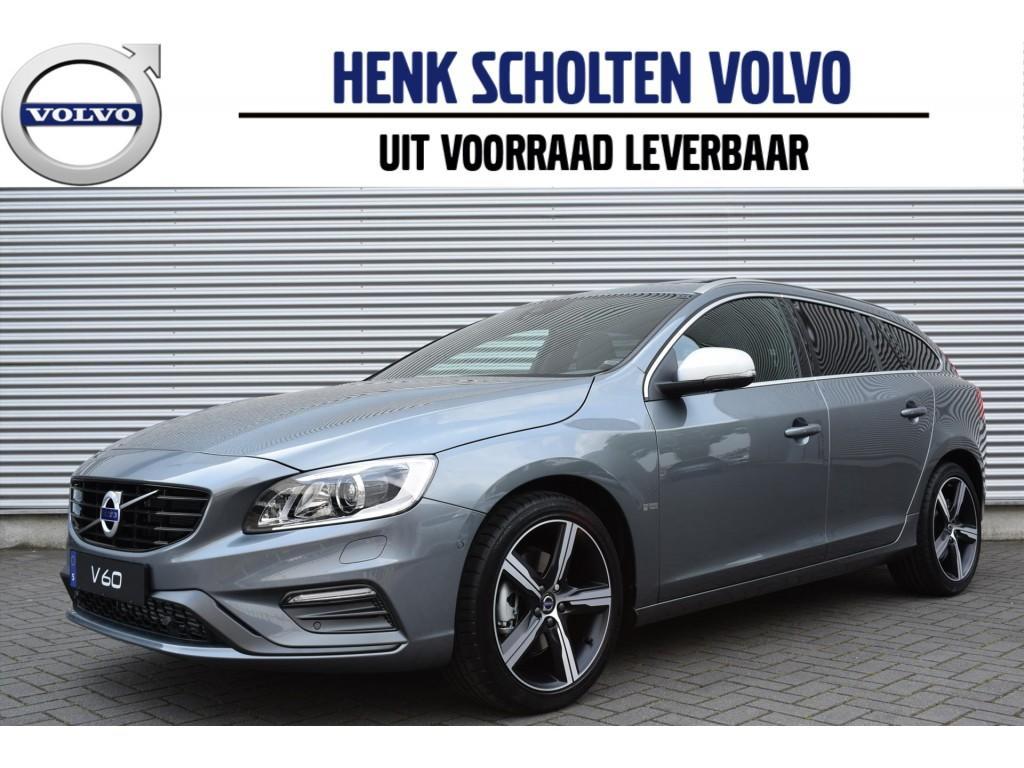 Volvo V60 T4 business sport intellisafe ,scandinavian line