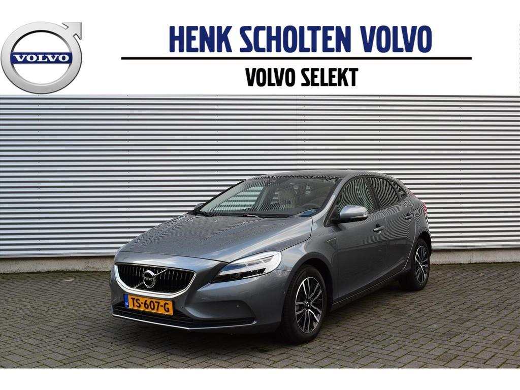 Volvo V40 T2 aut edition+ luxury-line citywave