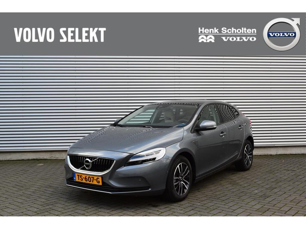 Volvo V40 T2 aut edition+ luxury-line keyless panodak