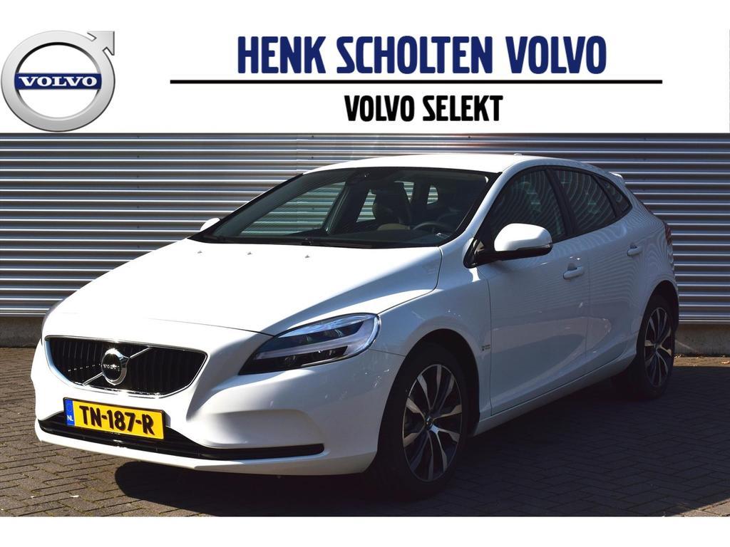 Volvo V40 T3 150pk aut(6) nordic 17-inch trekhaak