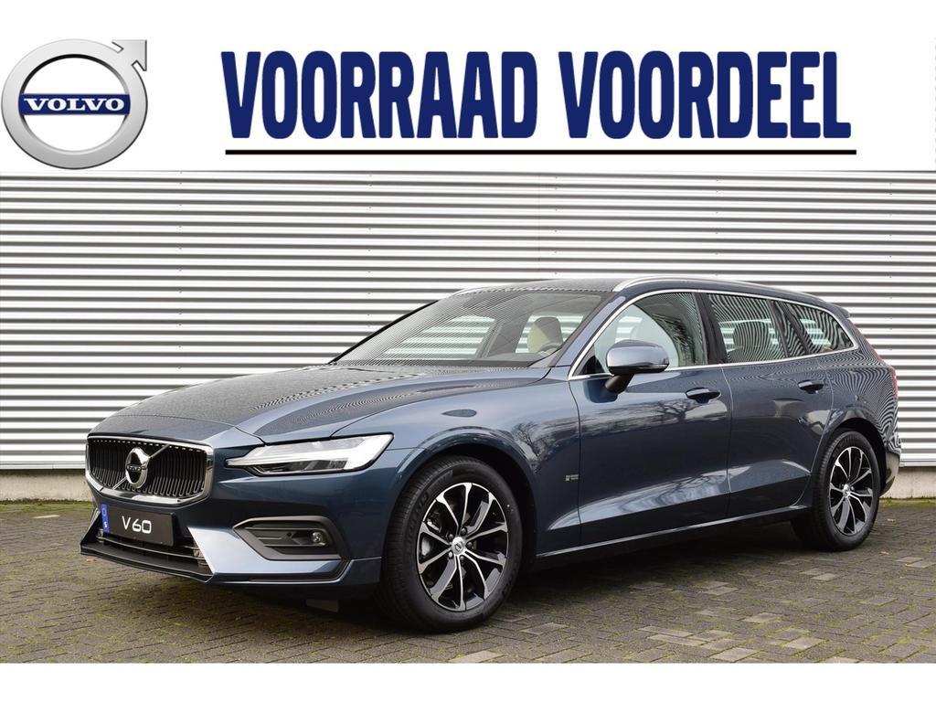Volvo V60 New d4 190pk geartronic momentum