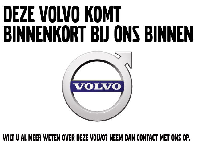 Volvo V40 T3 aut 152pk dynamic edition navi led