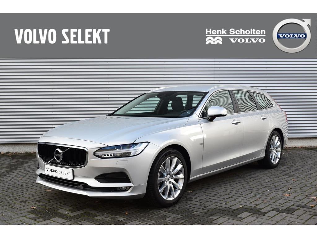 Volvo V90 T4 190pk aut(8) momentum leder navi electr.stoel