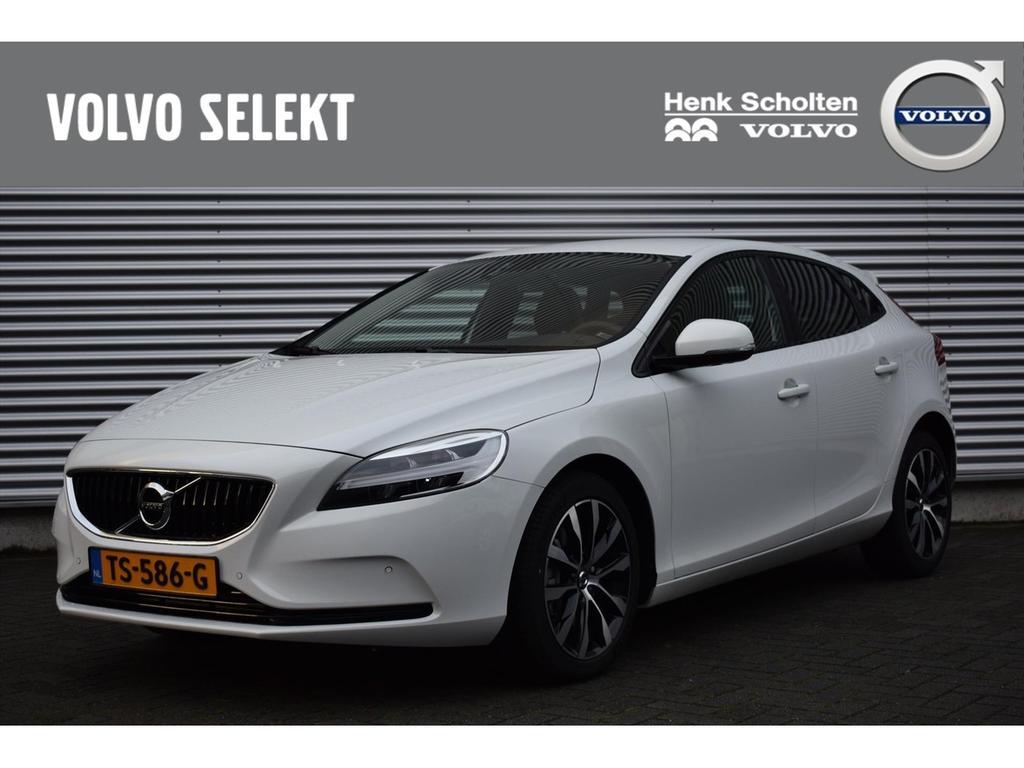 Volvo V40 T3 152pk aut(6) dynamic edition navi privacy